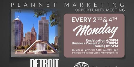 Become a Travel Agent (No experience necessary)- Detroit tickets
