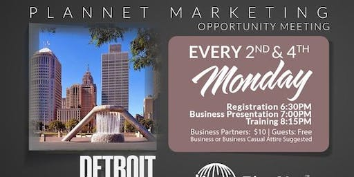 Become a Travel Agent (No experience necessary)- Detroit