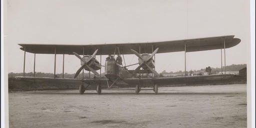 Flying High: the epic England to Australia Air Race 1919 (SLSA)