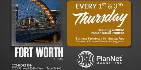 Fort Worth, TX: Become a Travel Agent tickets