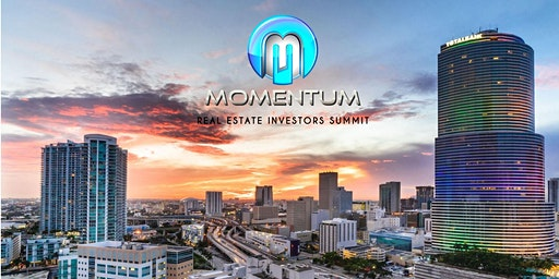 Momentum Real Investor Estate Training Summit