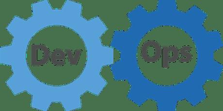 New Orleans - USA - DevOps Training & Certification tickets