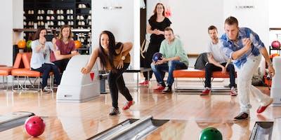 Ten Pin Bowling - Orientation