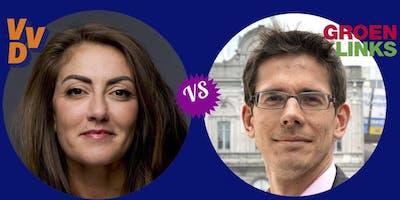 Debat: Nieuwe energie voor Noord-Nederland