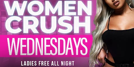 Woman Crush Wednesdays  tickets