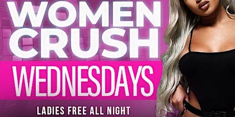 Woman Crush Wednesdays  tickets