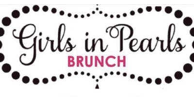 San's Child, Inc's Girls in Pearls Brunch