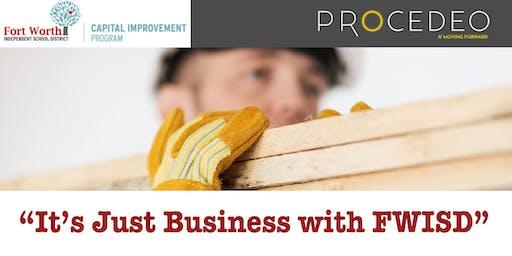 FWISD Business & Networking Mixer