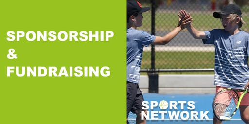 Playford Sports Network - Sponsorship & Fundraising Workshop