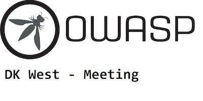 OWASP DK Vest Meeting
