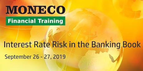 Interest Rate Risk in the Banking Book biglietti