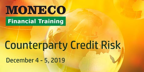 Counterparty Credit Risk tickets
