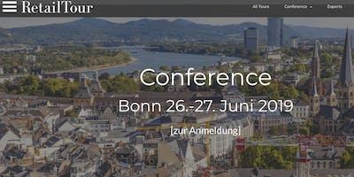 RetailTour Conference Bonn