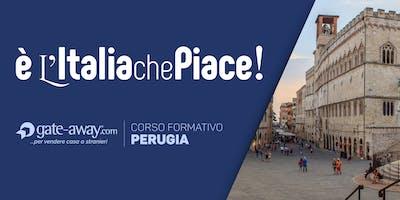 Strategie web efficaci per pubblicizzare e vendere i tuoi immobili italiani nel mondo - PERUGIA
