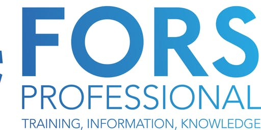 FORS Professional: Collision Investigator & Road Risk Champion