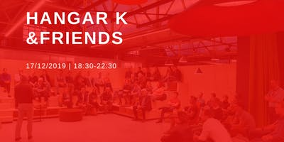 Hangar K & Friends - Christmas Party