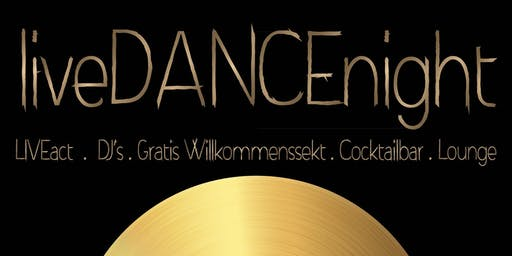 liveDANCEnight  - die 6. liveDANCEnight im Autohaus Weeber in Herrenberg
