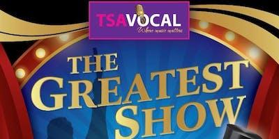 Greatest Show Part 2 Vocal Workshop Lancaster
