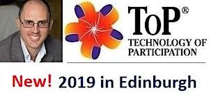 ToP Group Facilitation Methods training - Edinburgh