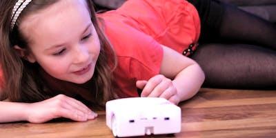 Atelier découverte : La programmation et la robotique, un jeu d'enfant (et de parent) !