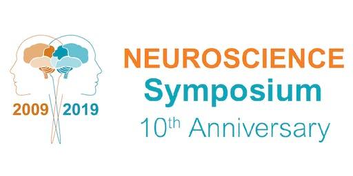 2019 UCL Neuroscience Symposium