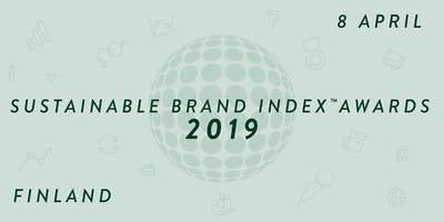 Sustainable Brand Index™ Awards 2019 - Finland
