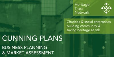 Cunning Plans… Business Planning and Market Assessment