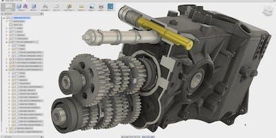 Tutorial Modellazione 3D - Latina