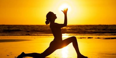 Dru Yoga for All