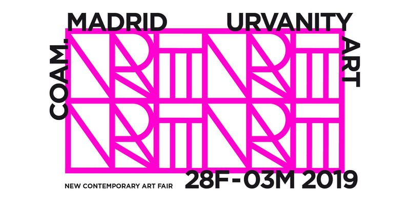 Urvanity - The New Contemporary Art Fair Madrid