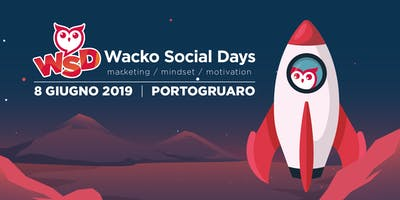 WACKO SOCIAL DAY: RE-MAKE YOUR MARKETING
