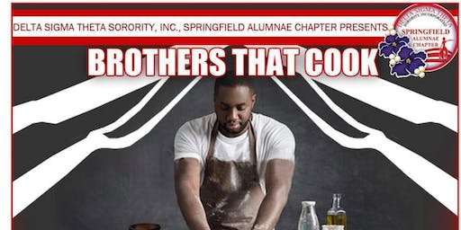 Brothers That Cook 2019