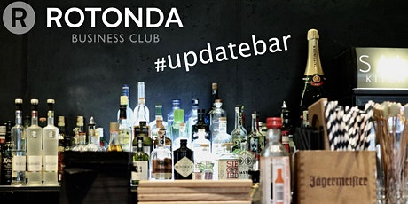 #UpdateBar tickets