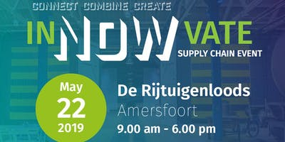 InNOWvate Supply Chain Event - 22 mei 2019