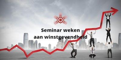 Seminar werken aan winstgevendheid