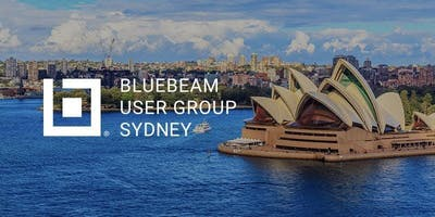 Sydney Bluebeam User Group (SydBUG) Meeting