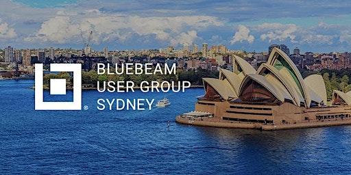Sydney Bluebeam User Group (SydBUG) Meeting