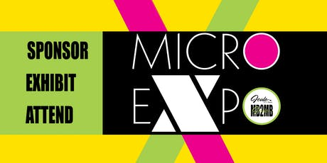 Joule MB2MB MICRO EXPO 2 tickets