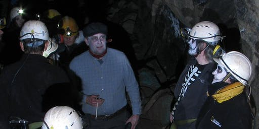 Spooky Trip Down the Mines!!!