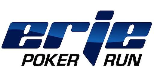 2019 Erie Poker Run by Elite Poker Runs in Erie, PA