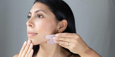 Gua Sha Facial Rejuvenation Workshop