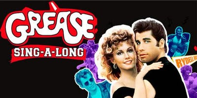 Grease Sing-a-long @WG13