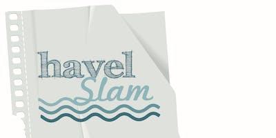 Havel Slam - Der Poetry Slam