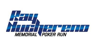2019 Ray Nuchereno Memorial Poker Run by Elite Poker Runs (Buffalo Poker Run)