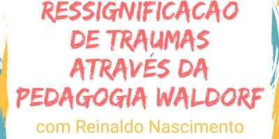 WORKSHOP PEDAGOGIA DE EMERGÊNCIA