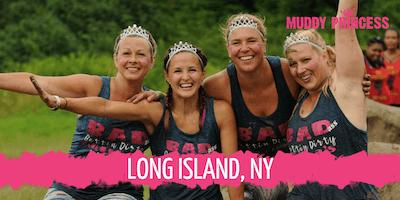 Muddy Princess Long Island, NY