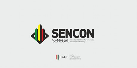 Sencon Expo 2020 billets