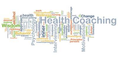 Health Coach Training - September