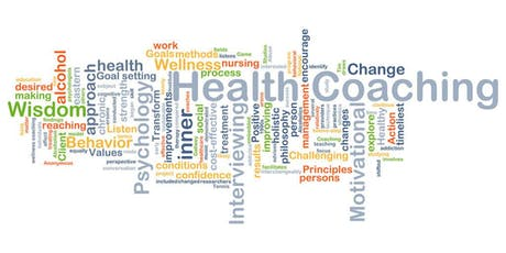 Health Coach Training - September tickets