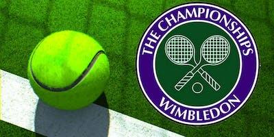 Wimbledon Men\